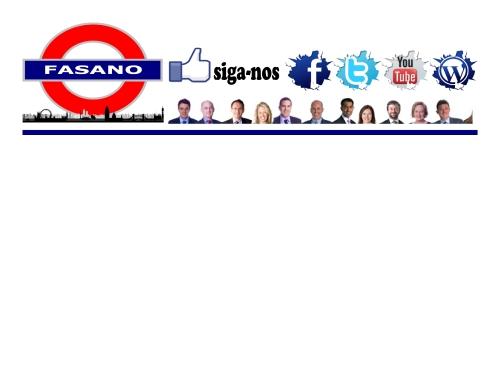 FASANO.comPT